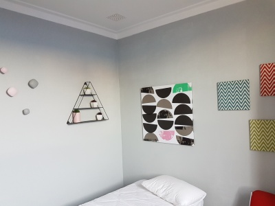 Room FAC