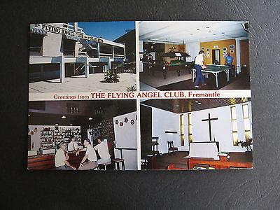 Flying-Angel-Club-Fremantle-Perth-Western-Australia